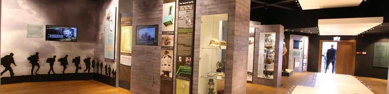 מוזיאון הרעות - המועצה לשימור אתרים