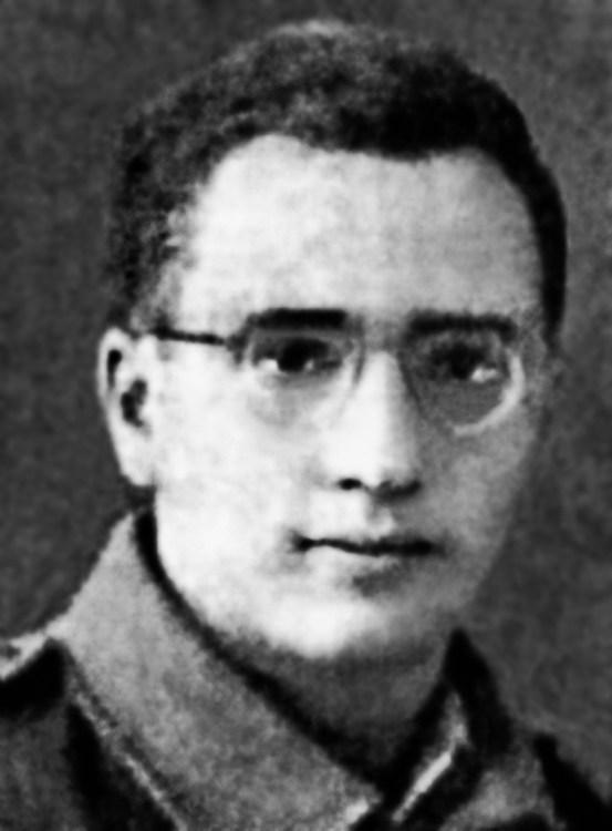 עמירם אנקלביץ'