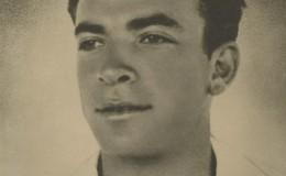 DAVID CHARKASKI M